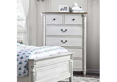 Hesperia Chest,Furniture of America