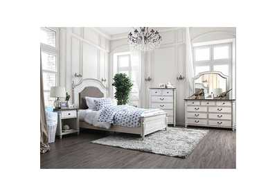 Hesperia Queen Bed
