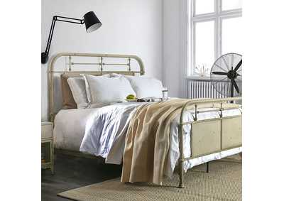 Haldus Queen Bed,Furniture of America