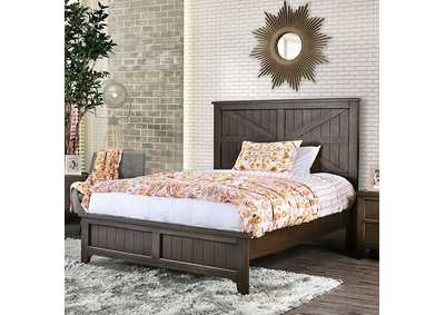 Westhope Queen Bed,Furniture of America