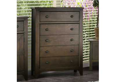Westhope Chest,Furniture of America
