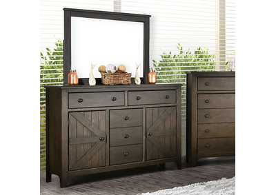 Westhope Dresser,Furniture of America