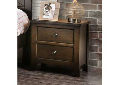 Westhope Night Stand,Furniture of America