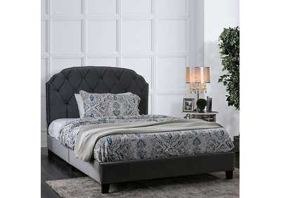 Osnabrock Gray Full Bed