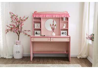 Image for Rheanna Pink Desk