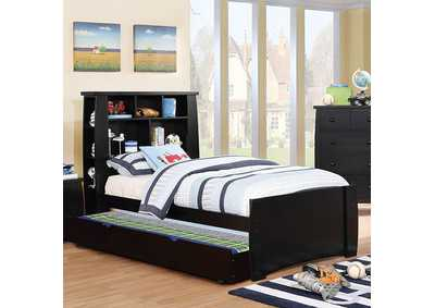 Image for Marlee Black Twin Bed