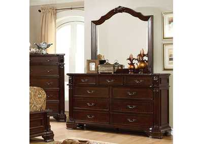 Edinburgh Dresser,Furniture of America