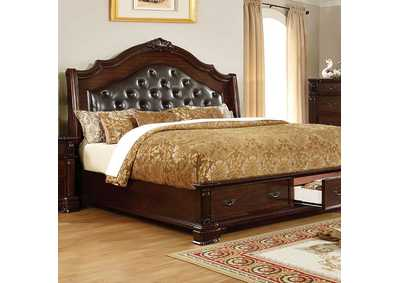 Edinburgh Queen Bed