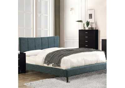 Image for Ennis Espresso Full Bed