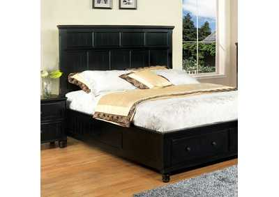 Willow Creek Full Bed,Furniture of America