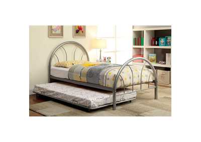 Image for Rainbow Full Bed