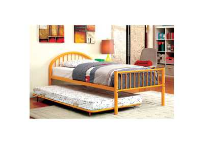 Image for Rainbow Twin Bed