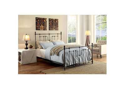 Elysia Queen Bed