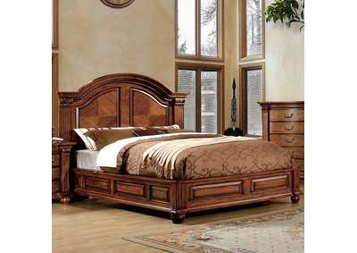 Image for Bellagrand Queen Panel Bed