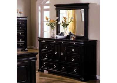 Cambridge Dresser,Furniture of America