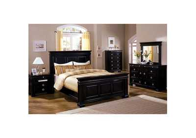 Cambridge Queen Bed,Furniture of America