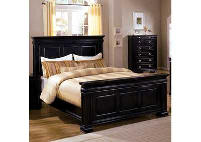 Cambridge Queen Bed