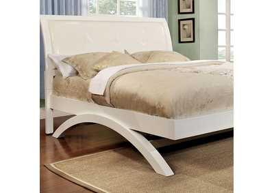 Delano California King Bed