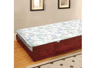 "Image for Madder White 6"" Twin Trundle Mattress"
