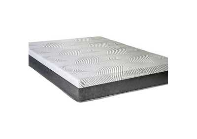 Kerria California King Memory Foam Mattress