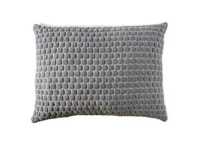 Image for Yarrow White Memory Foam Pillow