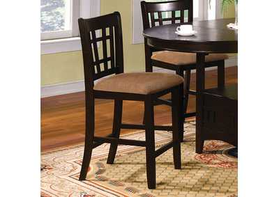 Image for Metropolis Counter Height Chair [Set of 2]