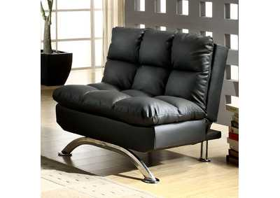 Image for Aristo Black Chair
