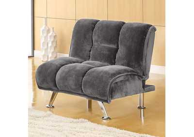 Image for Marbelle Gray Chair