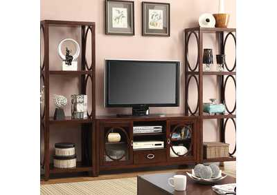 Image for Melville Cherry TV Console