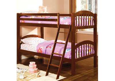 Image for Coney Island Cherry Bunk Bed