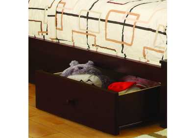 Image for Omnus Brown Drawers