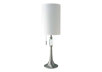 Aya White Table Lamp