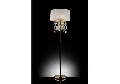 Deborah Floor Lamp