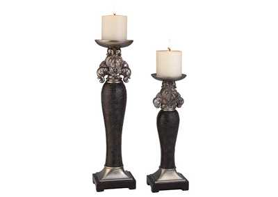 Tracey Candle Holder Set [Set of 4]