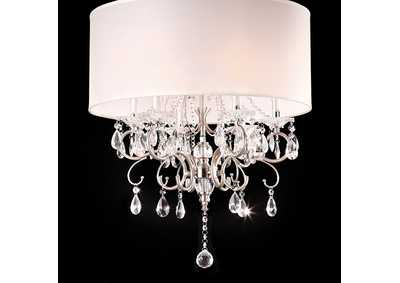 Sophy White Ceiling Lamp
