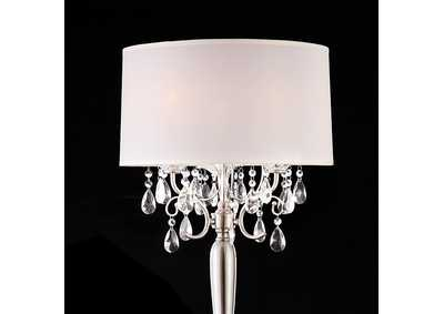 Sophy White Table Lamp