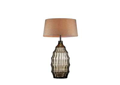 Elen Olive Table Lamp