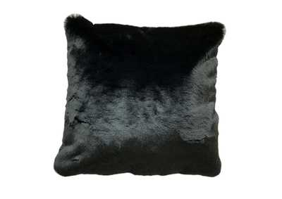Image for Caparica Black Accent Pillow