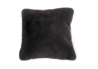Image for Caparica Charcoal Accent Pillow