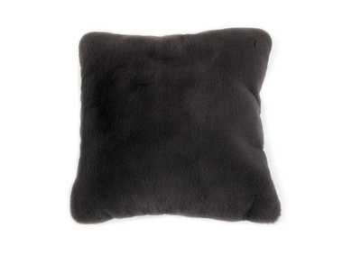 Caparica Black Accent Pillow