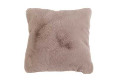 Caparica Brown Accent Pillow