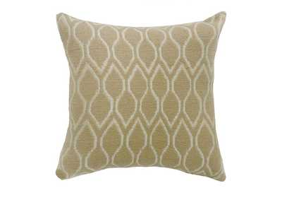 "Image for Mae 18"" X 18"" Pillow, Beige (Set of 2)"