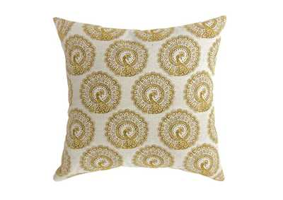 Image for Fifi Yellow Pillow [Set of 2]
