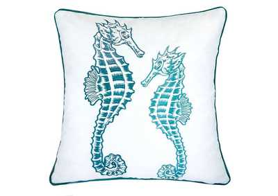 Terrie Accent Pillow (Set of 2)