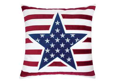Texis Star Accent Pillow (Set of 2)