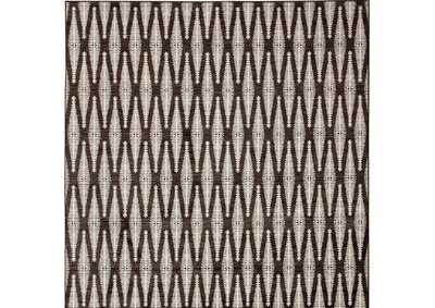Image for Mortsel Brown Area Rug