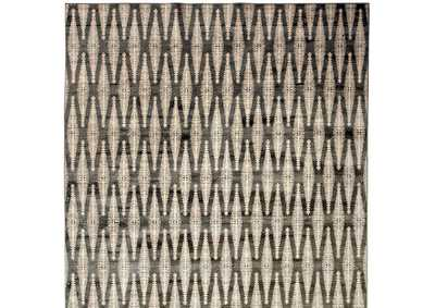 Mortsel Light Brown Area Rug