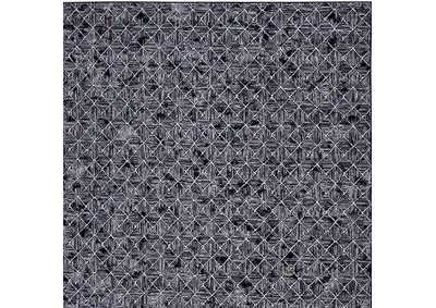 Image for Mortsel Dark Gray Area Rug