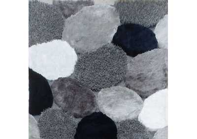 Vancouver Gray Area Rug