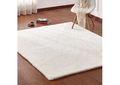 Caparica Off-White Area Rug